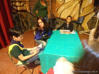 Encuentro de Lectores 13
