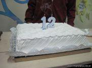 Festejo de Cumpleaños 18