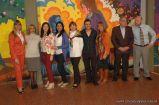 Inauguracion del Mural 64