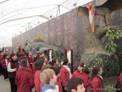 Primaria visito el Mundo Jurasico 15