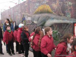 Primaria visito el Mundo Jurasico 16