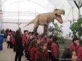 Primaria visito el Mundo Jurasico 29