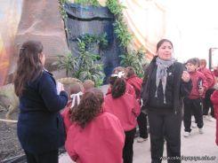 Primaria visito el Mundo Jurasico 49
