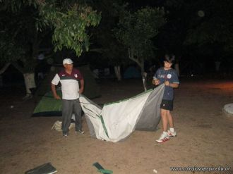 Campamento de 2do año 30