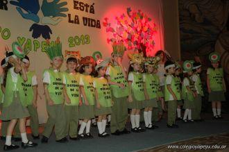 Expo Yapeyu de 1er grado 101