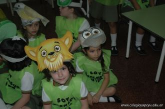 Expo Yapeyu de 1er grado 24