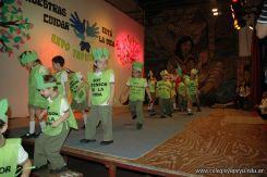 Expo Yapeyu de 1er grado 99