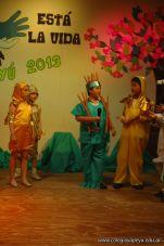 Expo Yapeyu de 2do grado 87