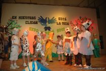 Expo Yapeyu de 2do grado 90