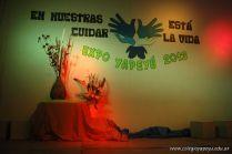 Expo Yapeyu de 4to grado 13