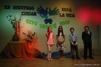 Expo Yapeyu de 4to grado 14