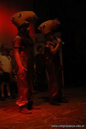 Expo Yapeyu de 4to grado 29