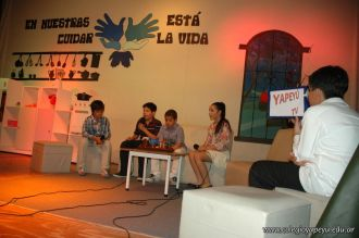 Expo Yapeyu de 6to grado 98