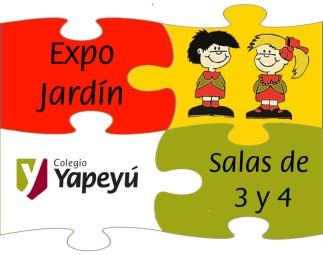 Expo de Salas de 3 y 4 1