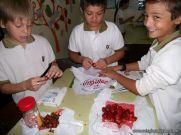 Preparamos Mermelada de Frutilla 18