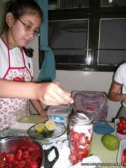 Preparamos Mermelada de Frutilla 22