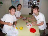 Preparamos Mermelada de Frutilla 6