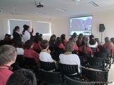 Videoconferencia con India 19