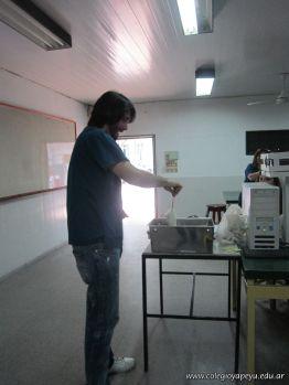 Visitamos la Facultad de Veterinaria 20