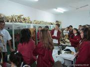 Visitamos la Facultad de Veterinaria 27