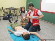 3er Encuentro de Primeros Auxilios 9