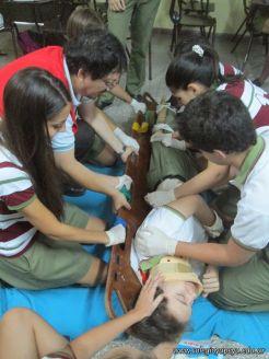 4to Encuentro de Primeros Auxilios 22