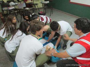 4to Encuentro de Primeros Auxilios 24