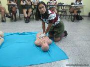 4to Encuentro de Primeros Auxilios 3