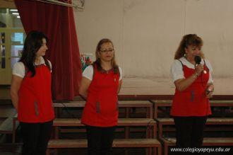 Articulacion de Sala de 5 con Maestras de 1er grado 10