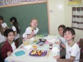 Brochette de Frutas 13