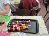 Brochette de Frutas 16