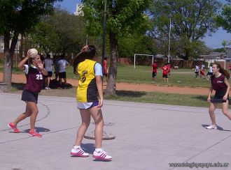 Copa Misericordia 1