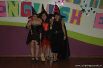 Expo Ingles 2013 de Primaria 21