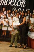 Acto de Clausura del Ciclo Lectivo 2013 de la Secundaria 106