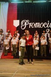 Acto de Colacion de la Primaria 2013 135