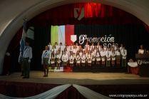 Acto de Colacion de la Promocion 2013 124