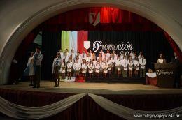 Acto de Colacion de la Promocion 2013 128