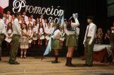 Acto de Colacion de la Promocion 2013 147