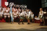 Acto de Colacion de la Promocion 2013 158
