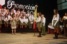 Acto de Colacion de la Promocion 2013 171