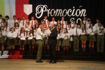 Acto de Colacion de la Promocion 2013 176
