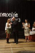 Acto de Colacion de la Promocion 2013 27
