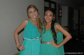 Cena de Despedida a la Promocion 2013 64