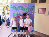 La Primaria comenzo la Doble 2014 107