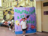 La Primaria comenzo la Doble 2014 9