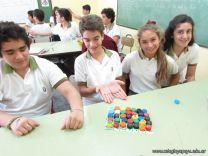 Loteria de Atomos 1