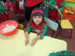 Primer Dia de Clases del Jardin 2014 104