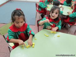 Primer Dia de Clases del Jardin 2014 148