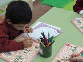 Aprendiendo Ingles en Salas de 5 19