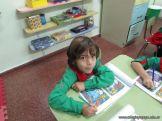 Aprendiendo Ingles en Salas de 5 24
